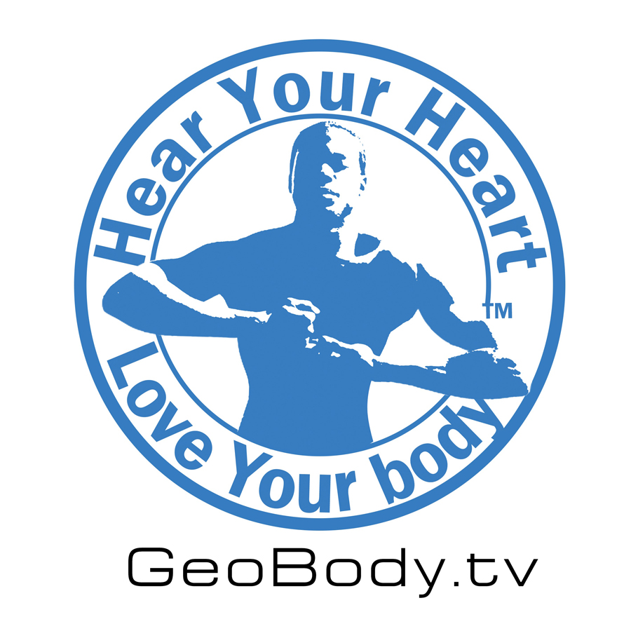 Geobody Sense Fitness Hear your heart love your body